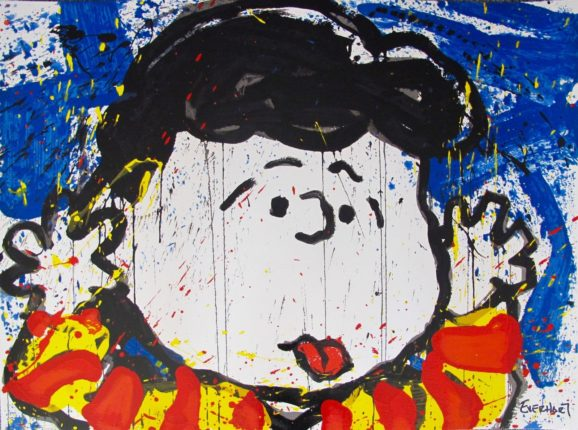 tom everhart no apologies
